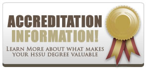 Link to Accreditation Information